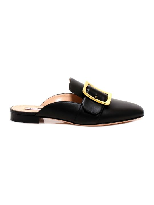 Bally Slippers