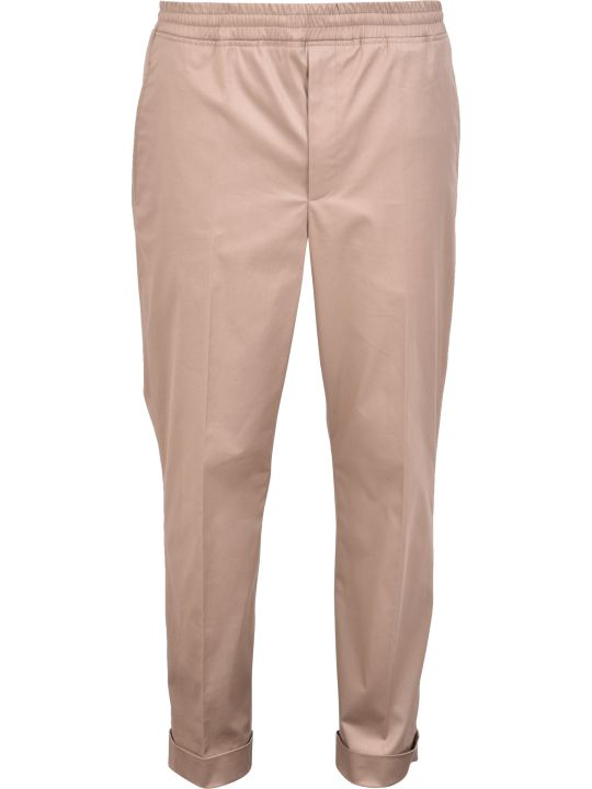 Neil Barrett Stretch Trousers