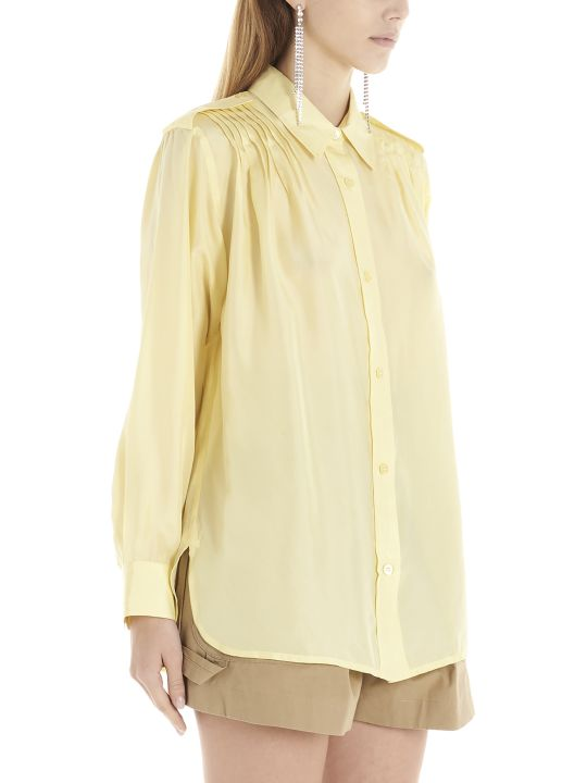 Isabel Marant 'uma' Shirt