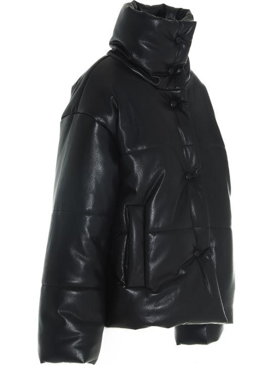 Nanushka 'hide' Jacket