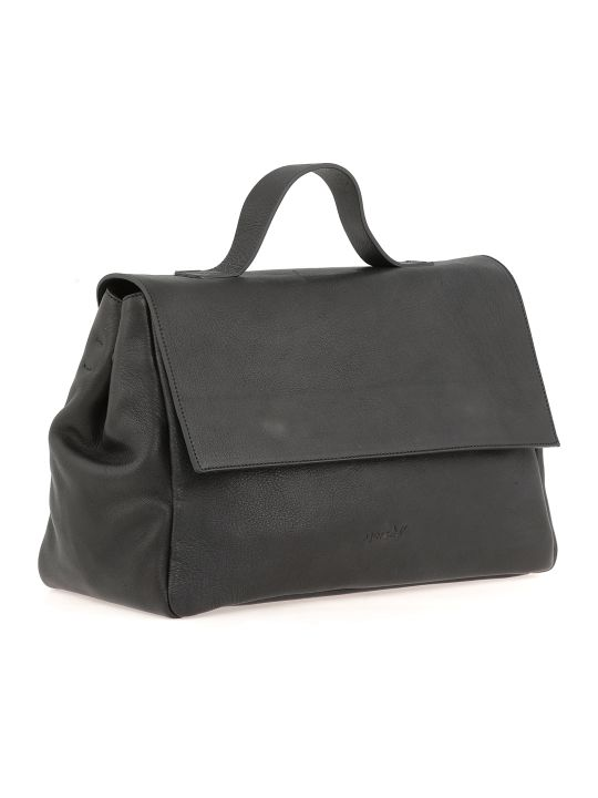 Marsell Frangia Satchel