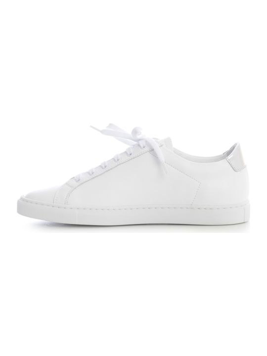 Common Projects Sneakers W/colored Tetro Low