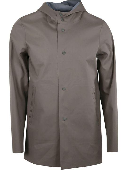 Herno Reversible Hooded Coat
