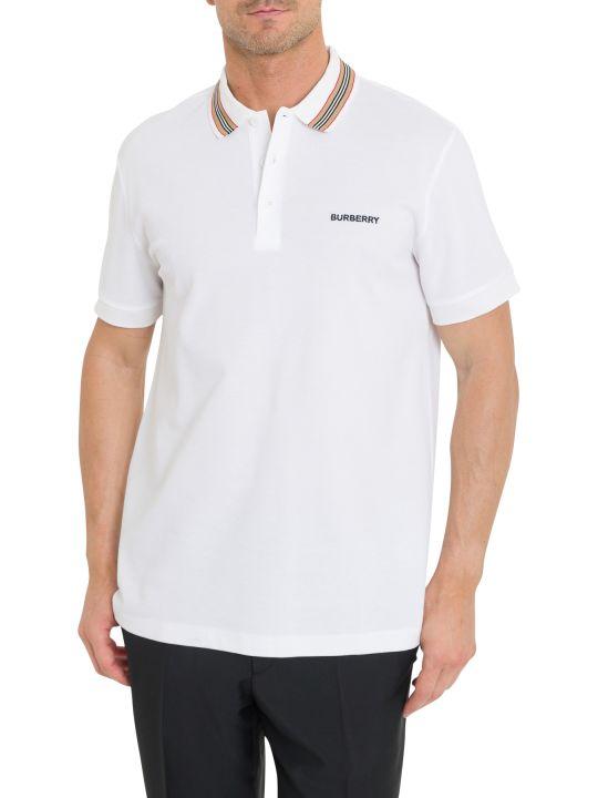 Burberry Heritage Polo Shirt