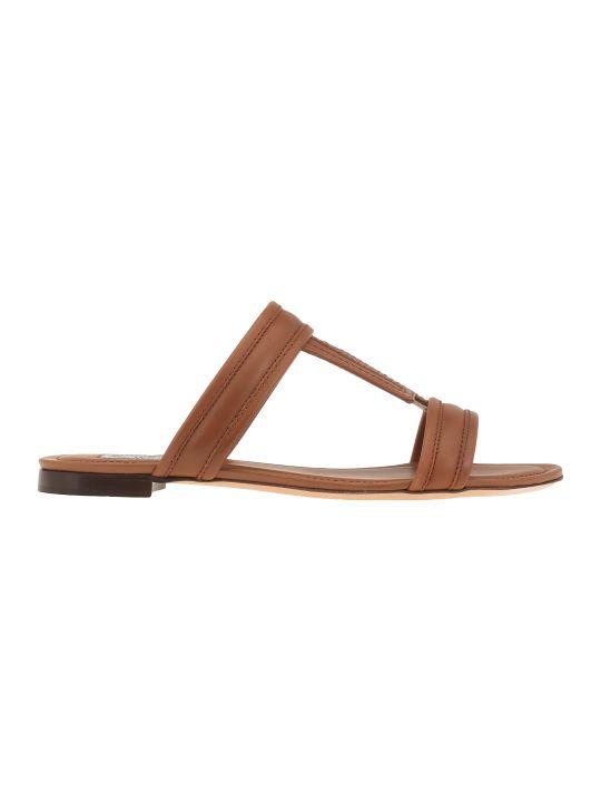 Tod's Double T Sandal