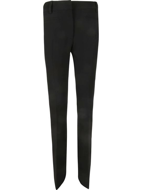 Tom Ford Stretch-fit Flared Trousers