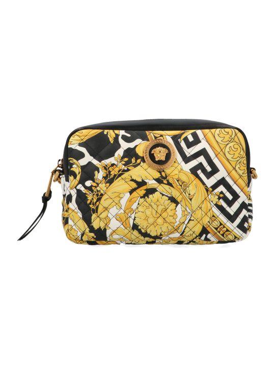 Versace 'wild Barocco' Bag