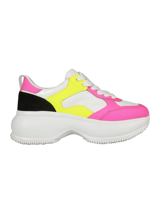 Hogan Color-block Sneakers