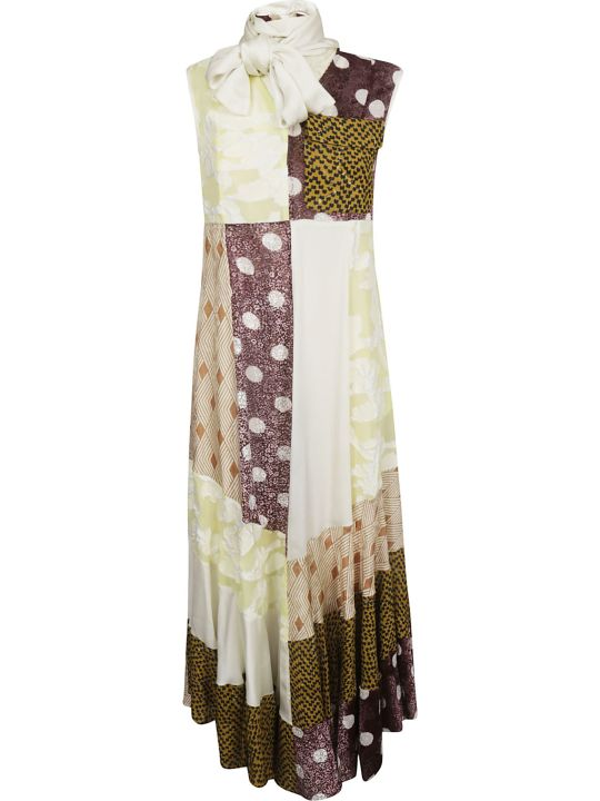 Golden Goose Daisy Evening Dress