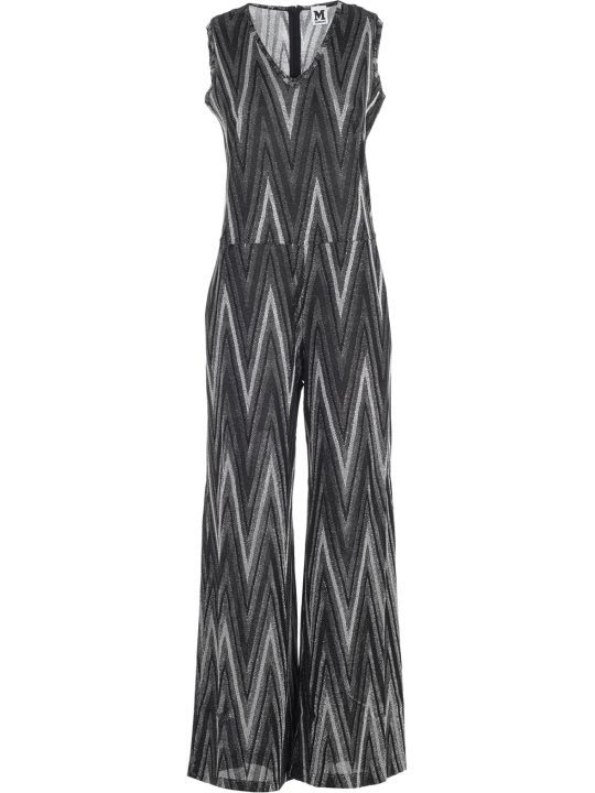 M Missoni Jumpsuit W/s Lurex
