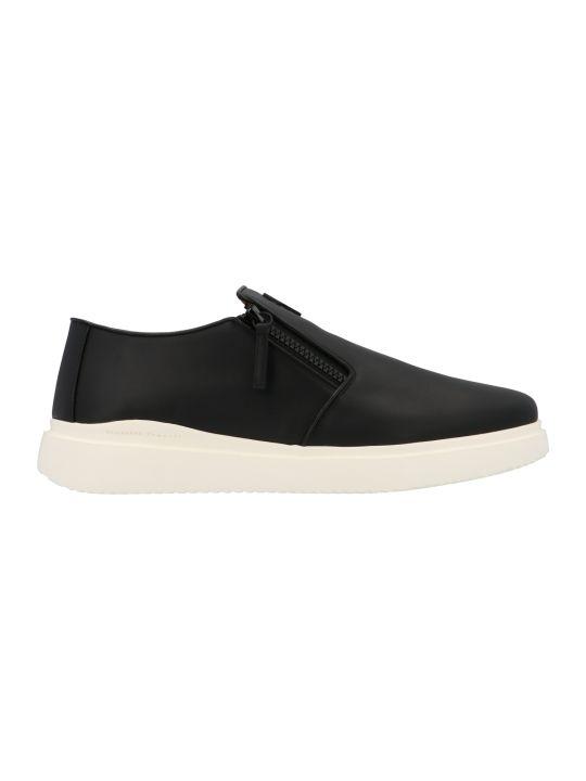 Giuseppe Zanotti 'dustin' Shoes
