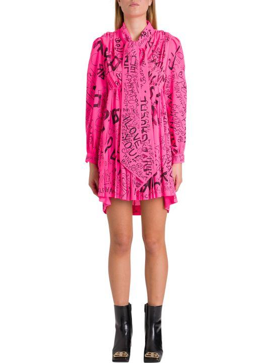 Balenciaga Babydoll Dress
