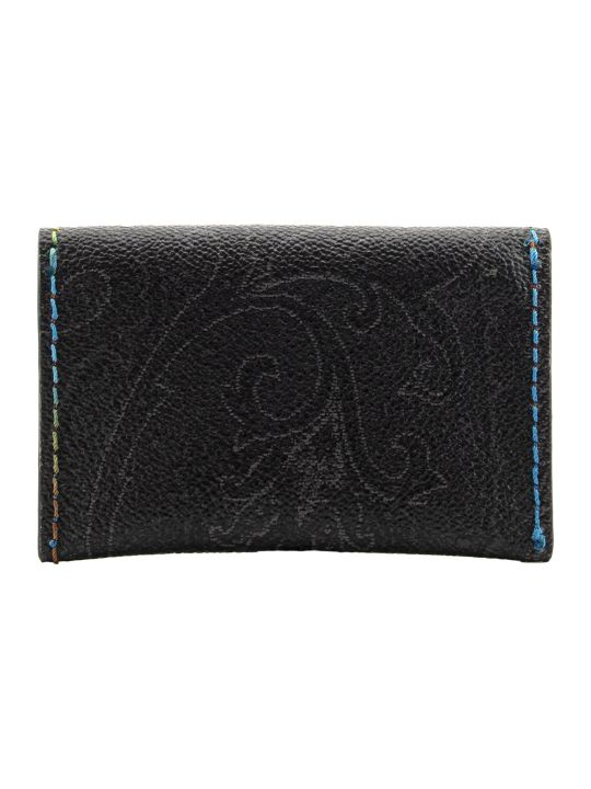 Etro Star Wars Card Holder