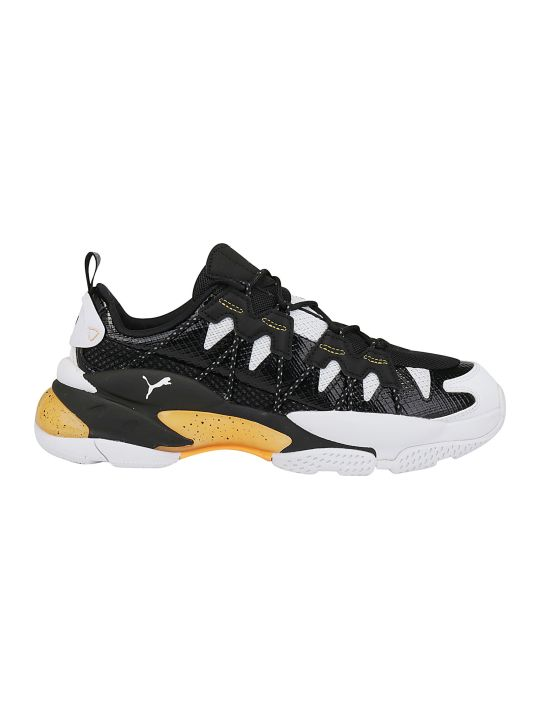 Puma Lqd Cell Omega Density Sneakers