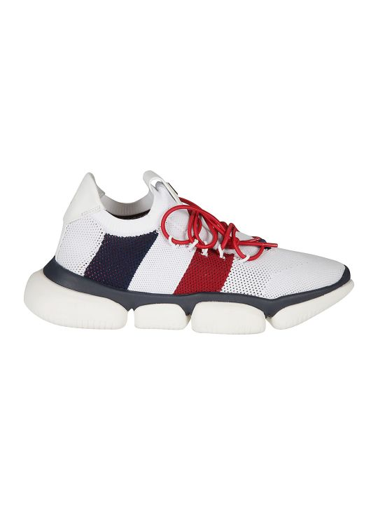 Moncler Perforated Sneakers