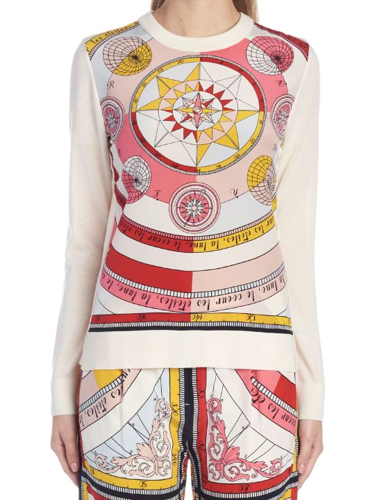 Tory Burch 'costellazione' Sweater
