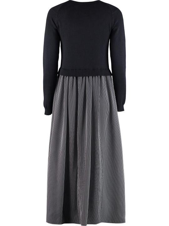 Weekend Max Mara Helier Georgette Dress