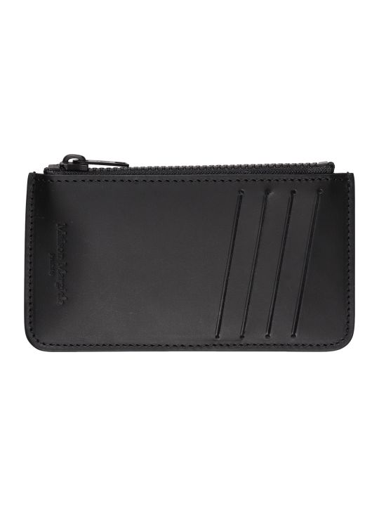 Maison Margiela Leather Card Holder