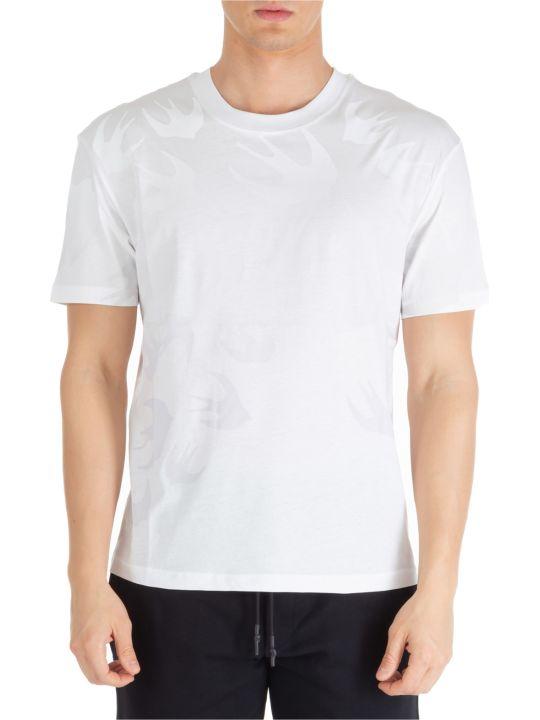 McQ Alexander McQueen Mcq Alexander Mcqueen Swallow T-shirt