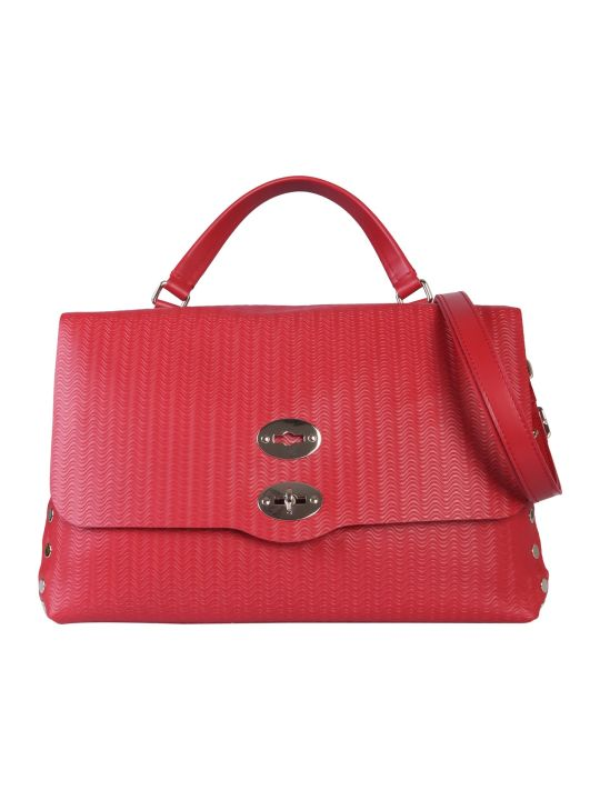 Zanellato Medium Postal Bag