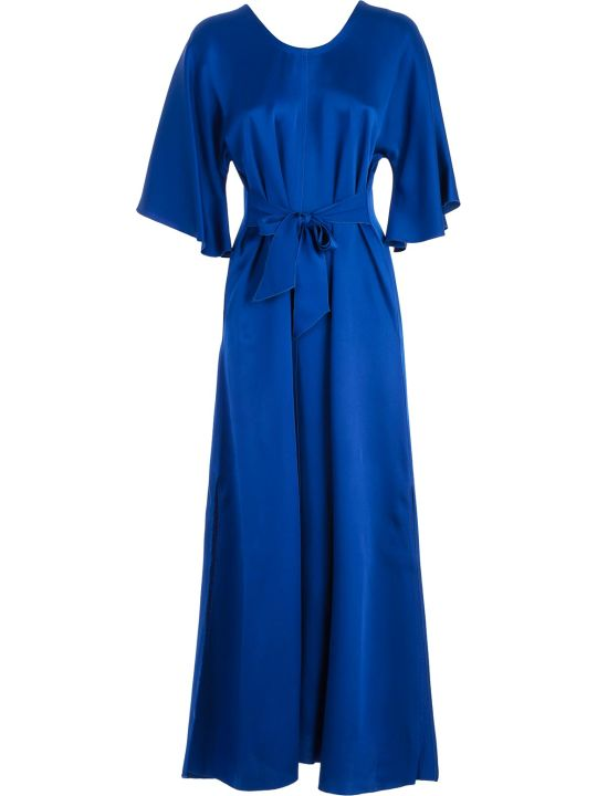 Forte_Forte Forte Forte Tie Front Maxi Dress