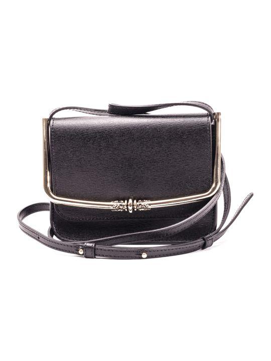 L'Autre Chose Lautre Chose Leather Shoulder Bag