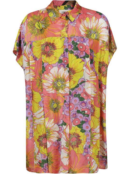 Circus Hotel Floral Print Shirt