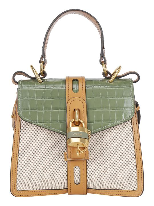 Chloé Small Day Bag