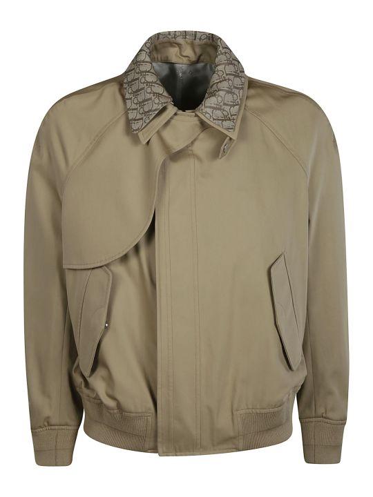 Christian Dior Reversible Jacket