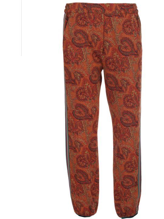 Etro jogging pants