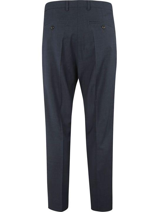Ami Alexandre Mattiussi Classic Straight Trousers