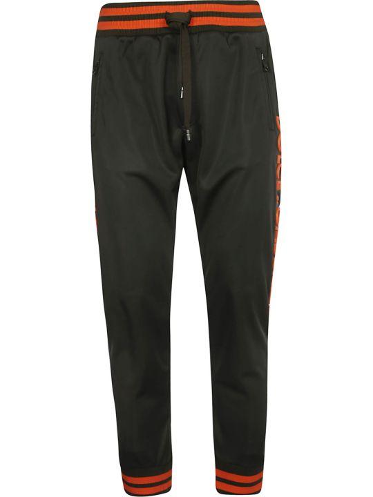 Dolce & Gabbana Logo Track Pants