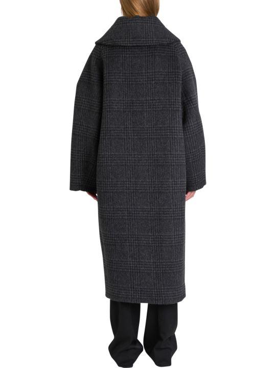 Balenciaga Incognito Coat