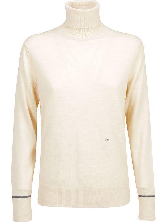 Calvin Klein Turtlneck Sweater