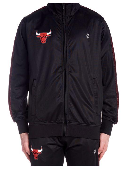 Marcelo Burlon 'chicago Bulls' Sweatshirt