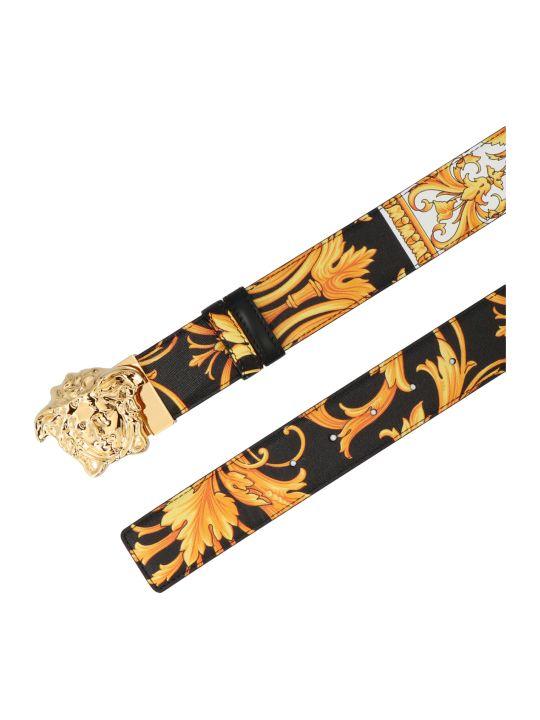 Versace 'heritage' Belt