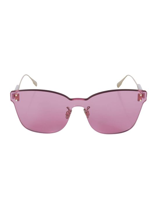 Christian Dior Cat Eye Sunglasses DiorColorQuake2