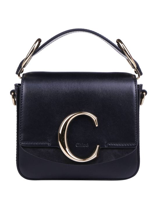 Chloé Chloè Mini Shoulder Bag