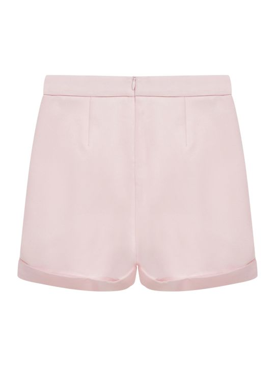 Balmain Paris Kids Shorts