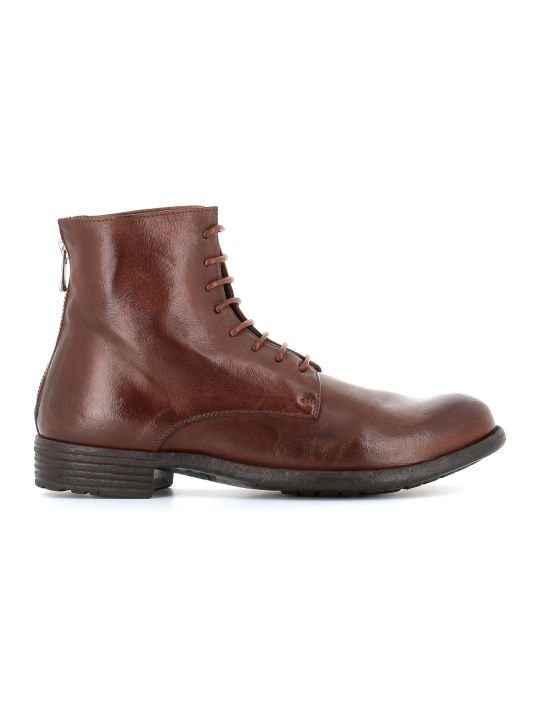 "Officine Creative Lace-up Boot ""mars/007"""