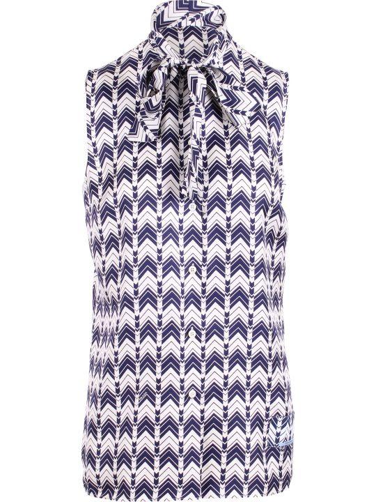 Prada Silk Topwear