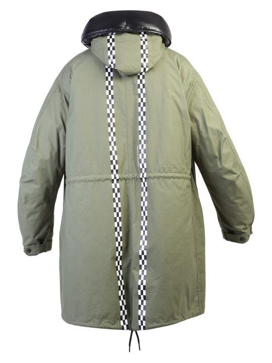 Moncler Genius Parka Coat