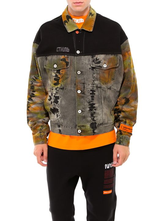 HERON PRESTON Jacket