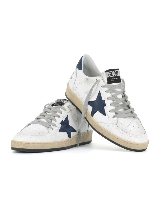 Golden Goose Sneakers Ballstar