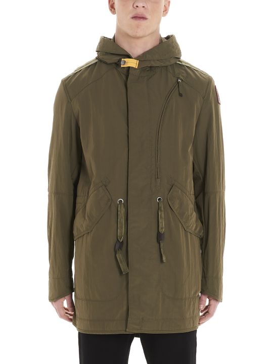 Parajumpers 'tank Spring' Parka