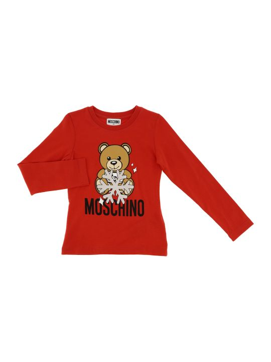 Moschino Tee Moschino Bear