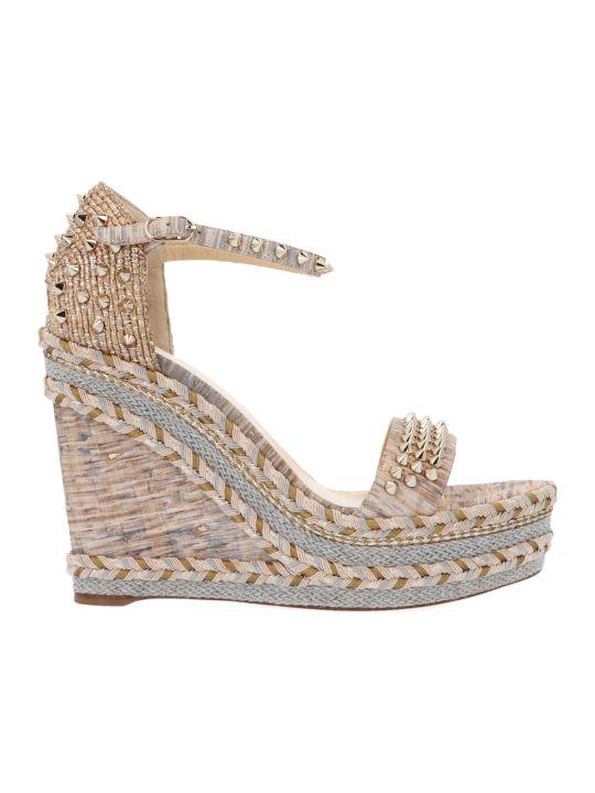 Christian Louboutin 'madmonica' Shoes