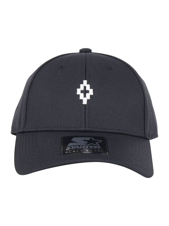 Marcelo Burlon Baseball Hat
