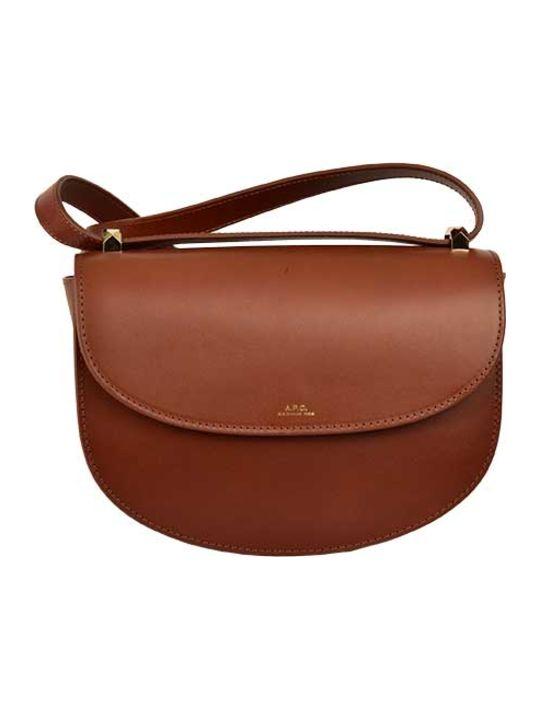A.P.C. Geneve Shoulder Bag