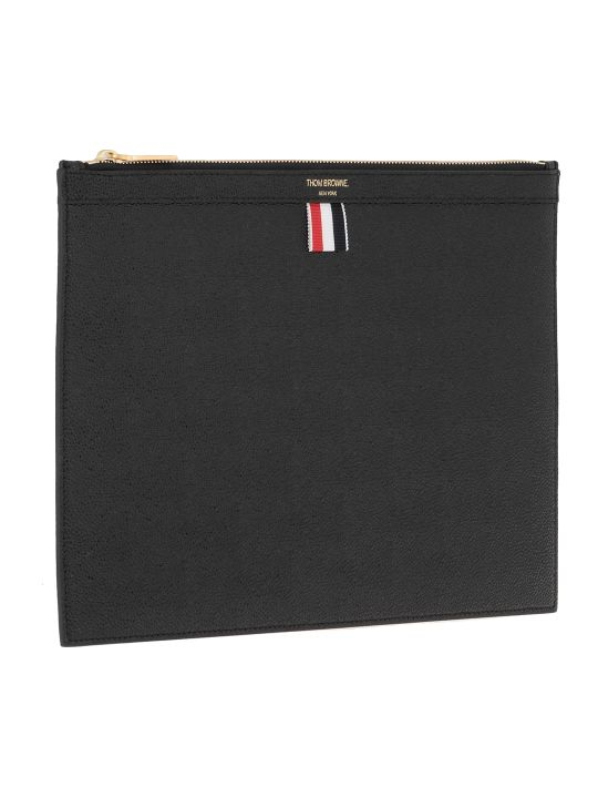 Thom Browne Document Holder Case